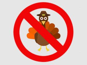 Fowl-Free FridayFri. Nov 24