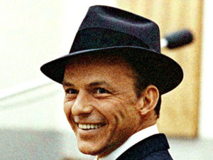 Sinatra Birthday Dinner Dec. 7 – 13