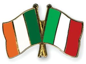 Irish and Italian Weekend Specials