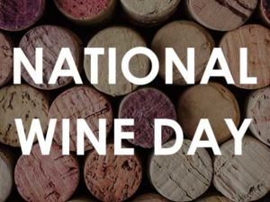 National Wine DayMay 25