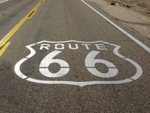 Route 66 MenuNov. 11 – 13