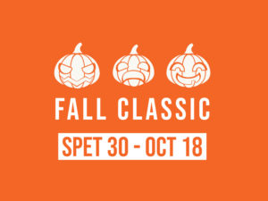 Fall Classic Menu – Sep 23 – Oct 18