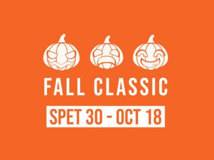 Fall Classic Menu – Sep 23 – Oct 18